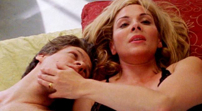 9 Vantagens de Namorar uma Mulher Mais Velha