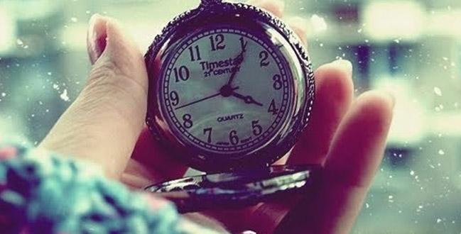 Timing – Quando Pessoas que se Querem  Estão em Tempos Diferentes