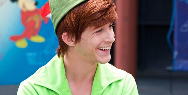 Síndrome do Peter Pan –  Sobre Pessoas que se Recusam a Crescer