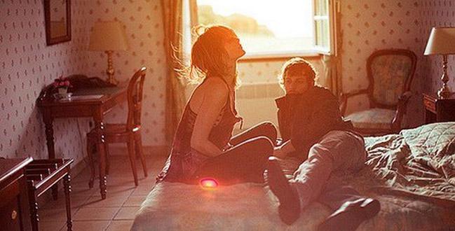 Rejeição Sexual nas Relações -  Quando o Sexo Vira Moeda de Troca
