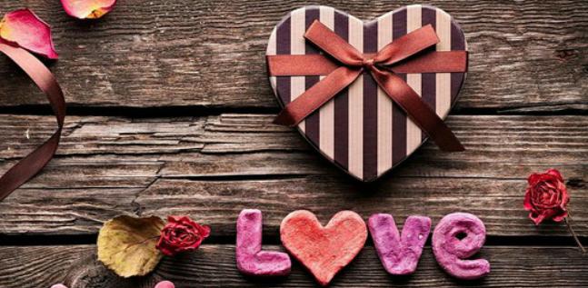 O amor mora nos detalhes