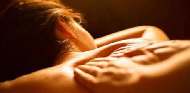 O que aconteceu quando decidi  encarar um curso de massagem tântrica