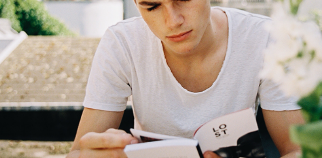 5 textos que todo homem deveria ler  para se tornar uma pessoa melhor
