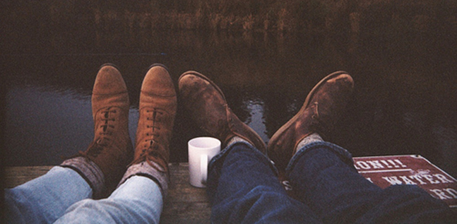 10 motivos para viajar com seu amor