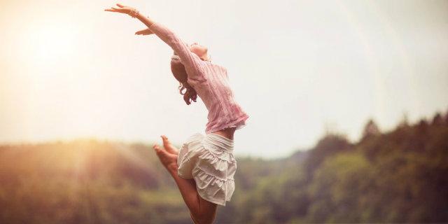 Quero uma vida que caiba em uma mala de mão