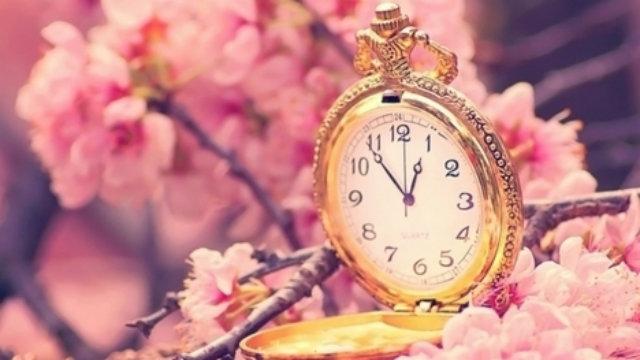 Dê tempo a quem você ama
