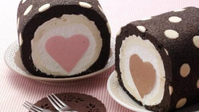 O amor não é receita de bolo