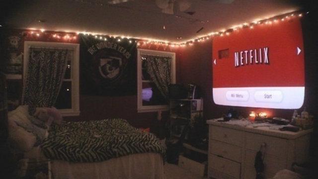 Você não é melhor do que  ninguém por preferir Netflix