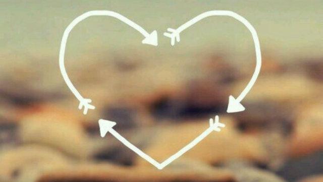 Sobre amor e inquietude