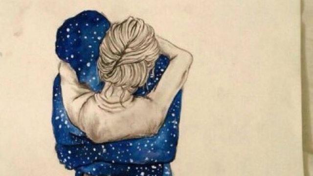 O verdadeiro amor nasce em tempos difíceis