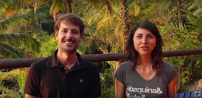 3 dos nossos lugares favoritos  no Brasil para uma viagem romântica